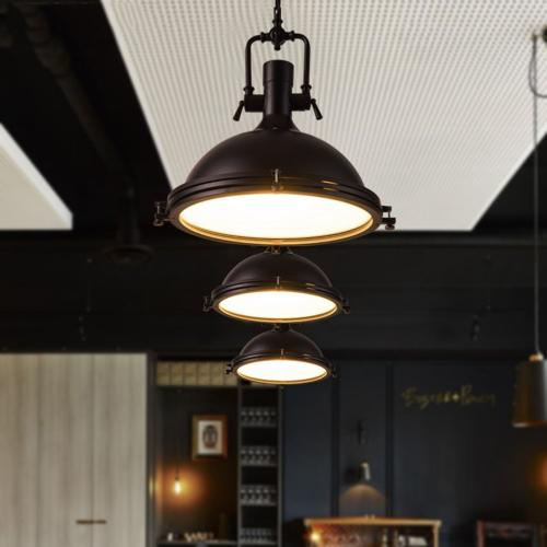 pendant-steel-lights-industrial-style-lighting